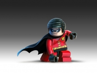 LEGO Batman 2: DC Super Heroes screenshot 3