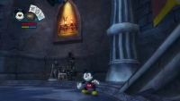 Epic Mickey 2: The Power of Two screenshot 1
