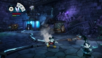 Epic Mickey 2: The Power of Two screenshot 4