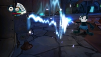 Epic Mickey 2: The Power of Two screenshot 5
