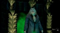 Harry Potter for Kinect screenshot 1