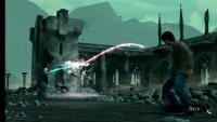 Harry Potter for Kinect screenshot 2