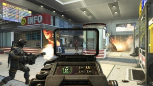 Call of Duty: Black Ops II screenshot 1