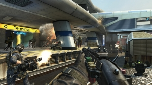 Call of Duty: Black Ops II screenshot 2