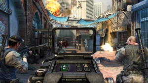 Call of Duty: Black Ops II screenshot 6