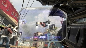 Call of Duty: Black Ops II screenshot 7
