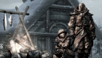 The Elder Scrolls V: Skyrim screenshot 1