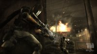 Army of Two: The Devil's Cartel screenshot 1