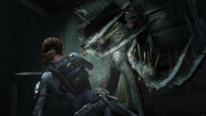 Resident Evil: Revelations screenshot 10