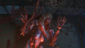 Resident Evil: Revelations screenshot 11