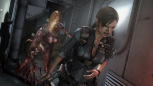 Resident Evil: Revelations screenshot 12