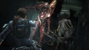 Resident Evil: Revelations screenshot 13