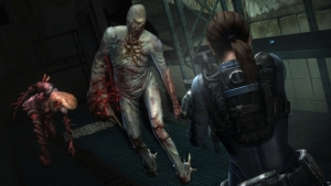 Resident Evil: Revelations screenshot 6