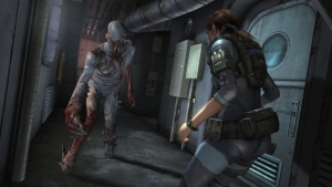 Resident Evil: Revelations screenshot 7