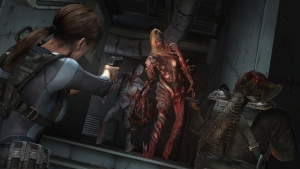 Resident Evil: Revelations screenshot 8