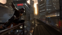 Watch_Dogs screenshot 3