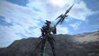 Final Fantasy XIV: A Realm Reborn screenshot 11