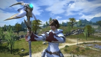Final Fantasy XIV: A Realm Reborn screenshot 3