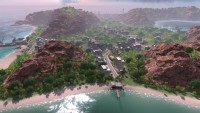 Tropico 4 screenshot 1