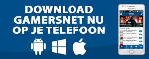 Download GamersNET nu op je telefoon