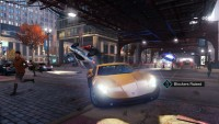 Watch_Dogs screenshot 6