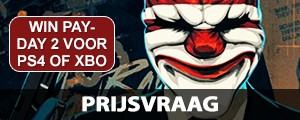Prijsvraag: Win Payday 2: Crimewave Edition voor PS4 of XBO
