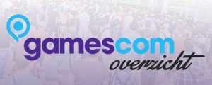 Alles over de Gamescom 2015