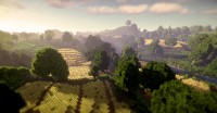 Minecraft screenshot 1