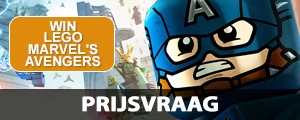 Win LEGO� Marvel�s Avengers PlayStation 4, pc of Xbox One! | Prijsvraag