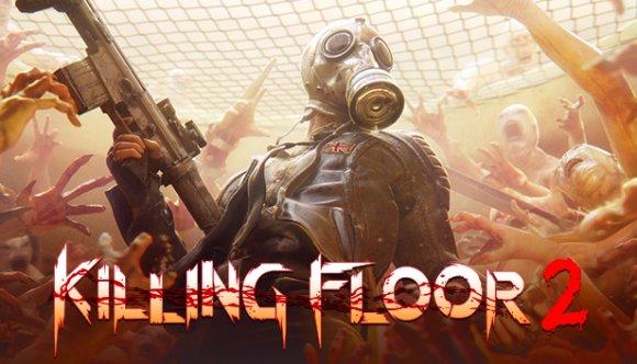 Killing floor 2 nieuws killing floor 2 verschijnt for Killing floor xbox one