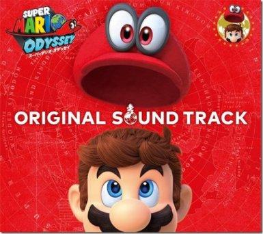 136 Nummers Tellende Super Mario Odyssey Soundtrack Duikt 28