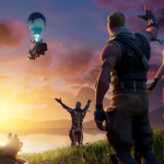 Fortnite Chapter 2 bestaat; trailer uitgelekt