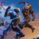 V-Bucks en behaalde items blijven behouden in Fortnite