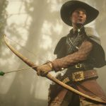 Cecil C. Tucker nieuwe Legendary Bounty in Red Dead Online